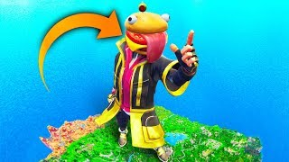 *NEW* BURGER SKIN...?!! | Fortnite Funny and Best Moments Ep.207 (Fortnite Battle Royale)