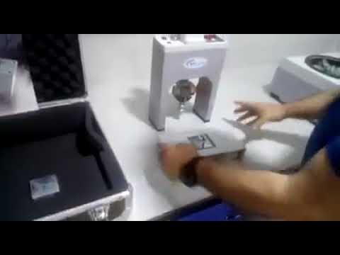 ST-5-P Tensile Breakout Strength Tester