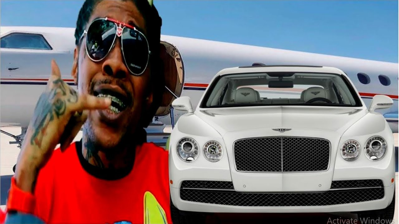 Download 7 EXPENSIVE THINGS OWNED BY VYBZ KARTEL.