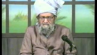 Urdu Dars Malfoozat #304, So Said Hazrat Mirza Ghulam Ahmad Qadiani(as), Islam Ahmadiyya