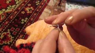 Приспособление для вязания в место крючка(Вязание крючком без крючка., 2015-01-29T15:12:12.000Z)