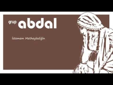 Grup Abdal / Şifa İstemem