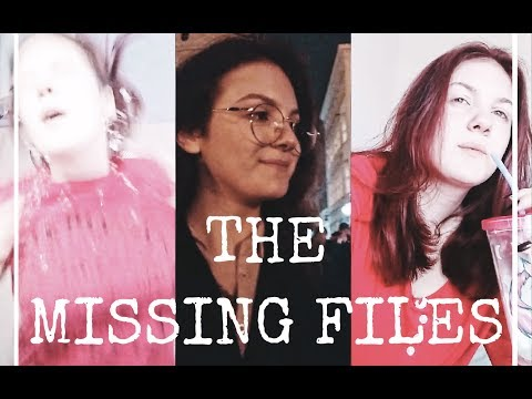 THE MISSING FILES | Imgihou