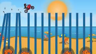 Moto X3M - Bike Racing Games, Best Motorbike Game Android, Bike Games Race Free 2019 # 168