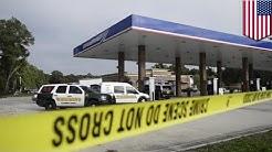 Florida shooting: Two men shot dead in car parked at Pensacola Raceway gas station - TomoNews