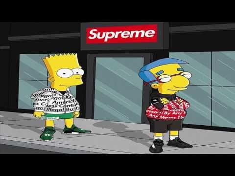 "(FREE) Famous Dex Type Beat - ""HYPEBEAST"" Ft. Lil Yachty  I Free Type Beat I Rap/Trap Instrumental"