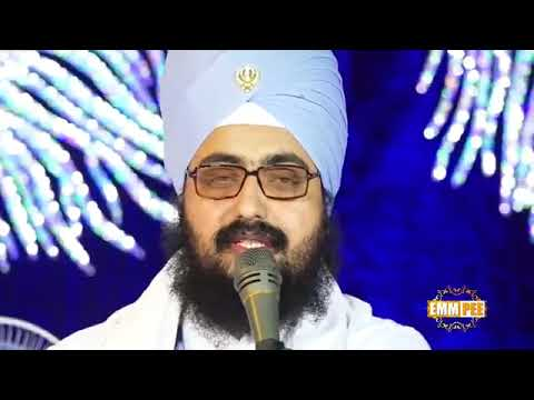 Mera Ruse na Kalgiyan wala | Bhai Ranjeet Singh khalsa Dhardiawale