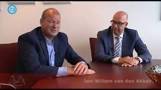 In Gesprek Met | Nieuwe Burgemeester Den Bosch Jack Mikkers