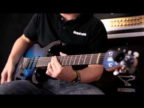 Kayleigh (Marillion) - Guitar Cover