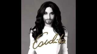 Conchita Wurst - Somebody to Love (Oficial Audio)