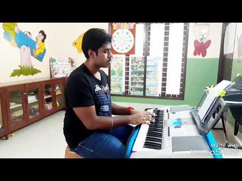 Mankatha Theme Music | by Sanjay | Vibrato School of Music