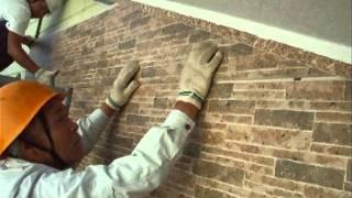 外壁 断熱 金属サイディング 2011.10.30 thumbnail