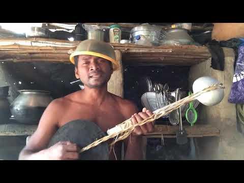 MORE BOTOL PAURA-FUNNYVERSION -santali Song
