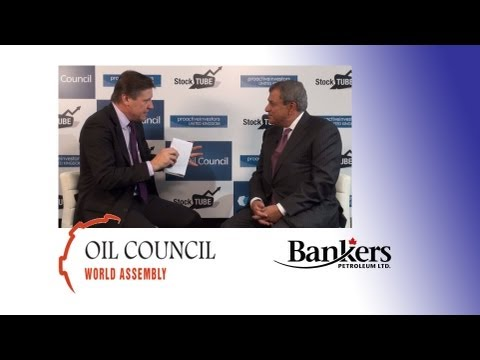 """Bankers Petroleum Badwi  says there is """"great demand"""" for co's heavy crude"""