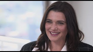 rachel weisz on disobedience