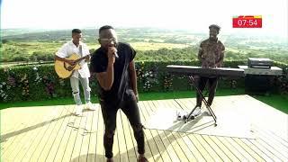 Kingdmusic- Trust(Farelela)- Live The Morning Show ETV