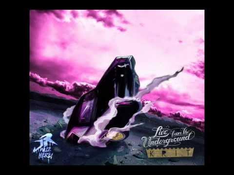 Big KRIT - My Sub (Pt. 2 The Jackin) (Ripped & Screwed) Dj Johnny Rip
