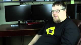 Containment Breach Run - Featurette (Original)