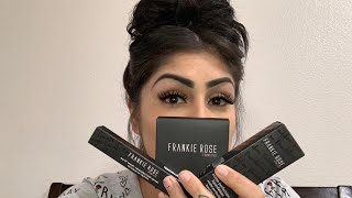 Part 2 Frankie Rose foundation test run | Final review