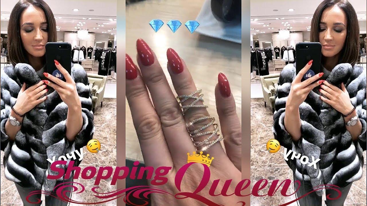 Бузова получила кольцо с бриллиантами от Тимура Батрутдинова .