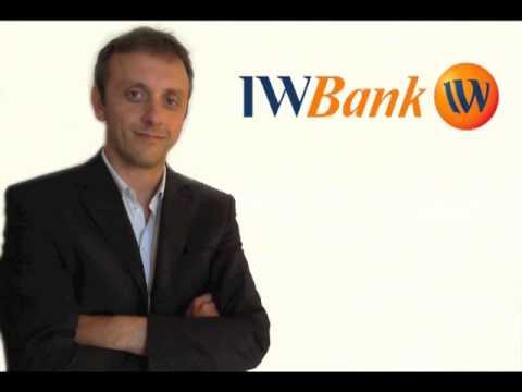 FINANZA ON AIR - Costruire il portafoglio investimenti - Lorenzo Piccinini, IWBank