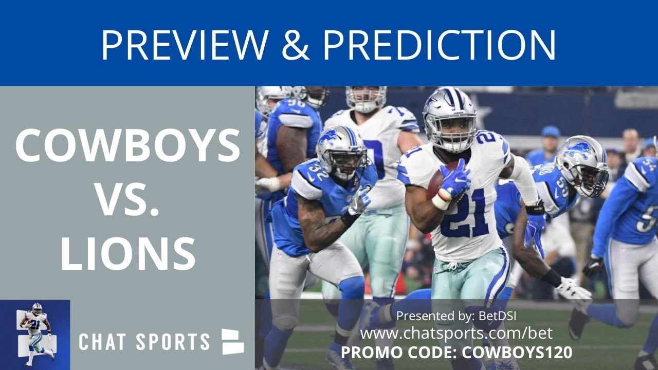 Cowboys vs. Eagles preview: 3 key matchups, game prediction, fun ...