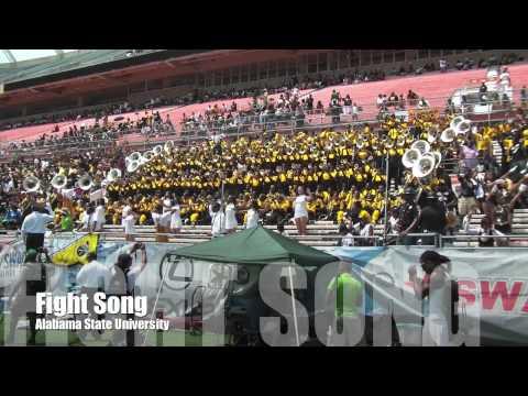 ASU Fight Song (2012)
