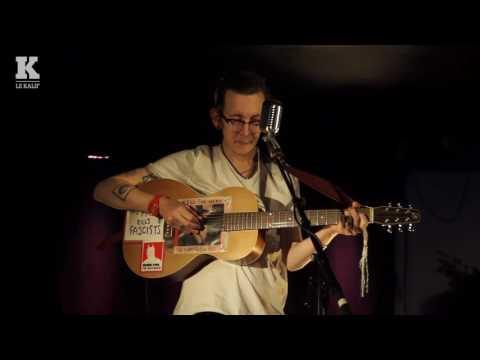 Micah P Hinson - Close Your Eyes - Live @ le Kalif