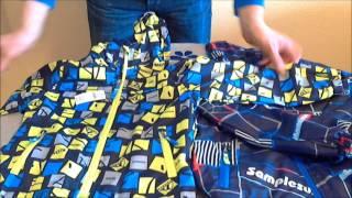 Куртка GAP для мальчика демисезонная на флисовой подкладке(Куртка для мальчика демисезонная на флисовой подкладке Артикул 1301 Водонепроницаемая, ветрозащитная...., 2016-03-06T18:25:09.000Z)