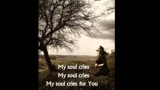 Misty Edwards - Soul Cry