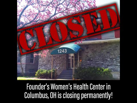 After Nearly 50 Years of Killing, Ohio Abortion Facility Closes