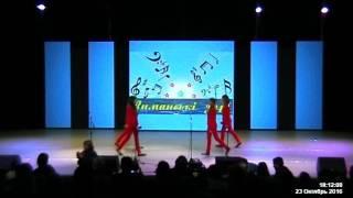 Лиманские зори-2016 Гала-концерт (часть 2) 16х9