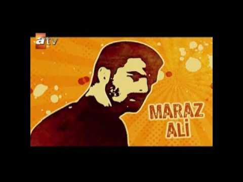 Adanali  Maraz Ali Fark Var