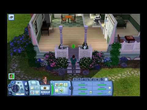 """Let's Play the Sims 3: All in One Episode 8 """"Blog World Meet Eyla"""" from YouTube · Duration:  27 minutes 2 seconds"""