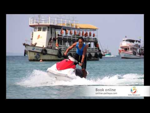3 Miracle Islands – Tour from Pattaya