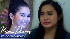 Prima Donnas: Brianna's fake birthday | Episode 23