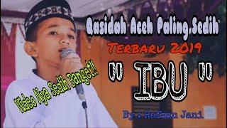 "Qasidah Aceh Sedih.  "" Terbayang Ibu "" By :Rafsan Jani"