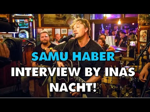 SAMU HABER | INTERVIEW | BY INAS NACHT [28.10.17]