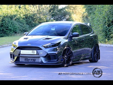 2016 Ford Focus RS Mk3 Stage 2 REVO - AT Performance Cars