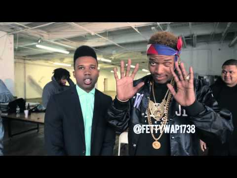 Yalee ft Fetty Wap Pretty Girl Dance pt 2(Behind The Scenes)