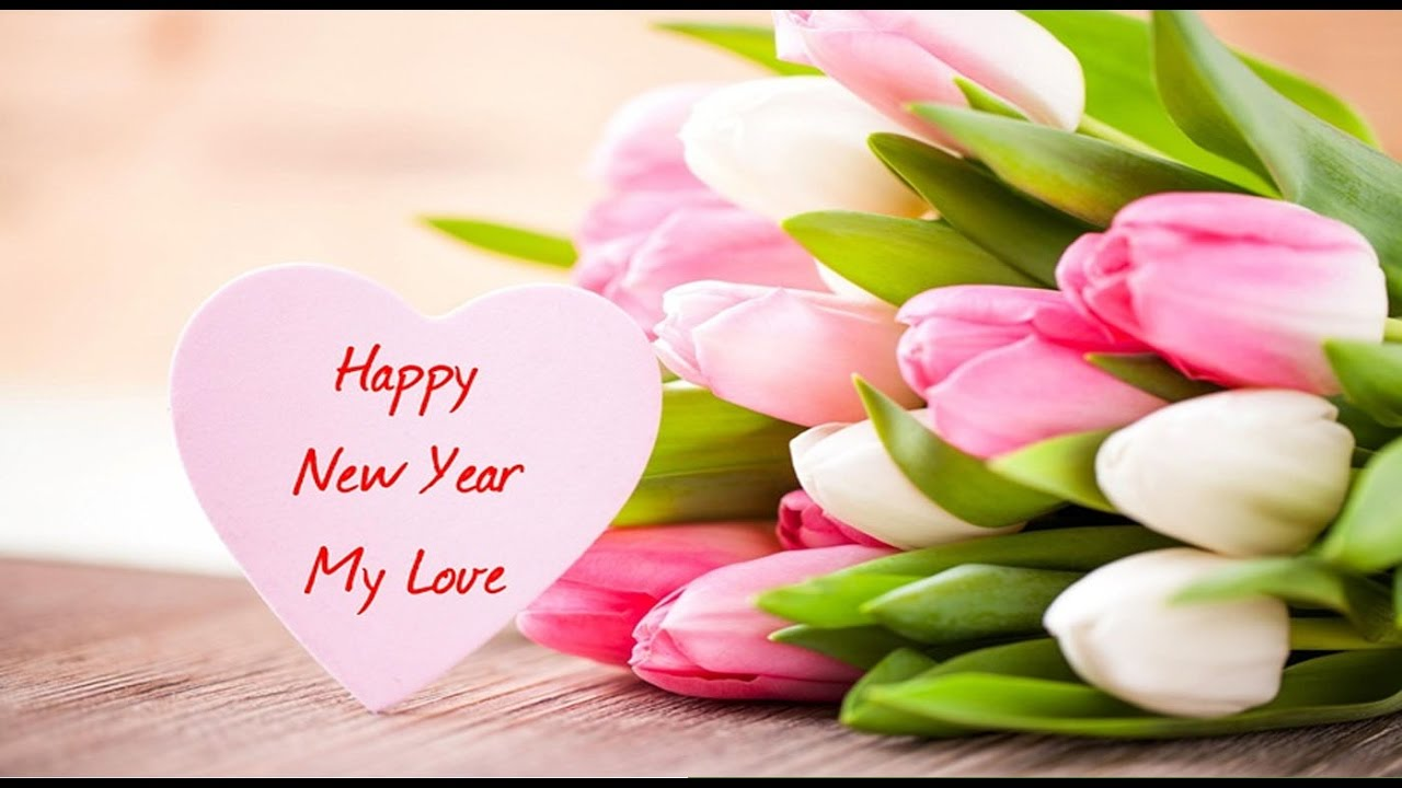 happy new year 2017 greetings romantic wishes whatsapp video for lovers boyfriend girlfriend youtube
