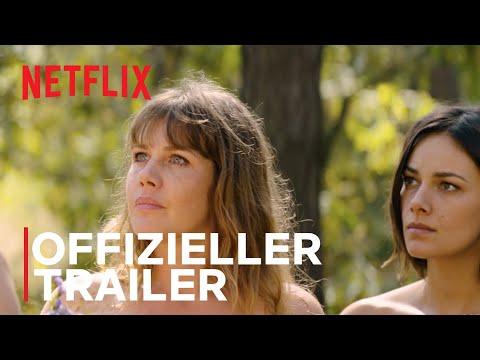 Berlin, Berlin | Offizieller Trailer | Netflix