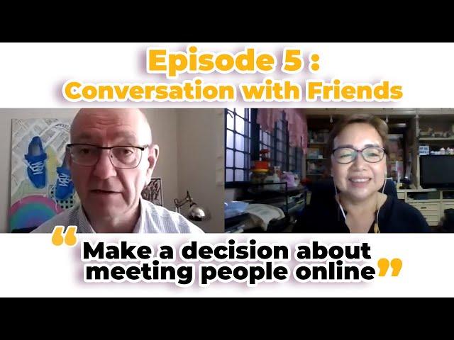 Conversation with Stephan Jensen Denmark