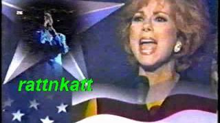 Kathie Lee Gifford National Anthem 1995