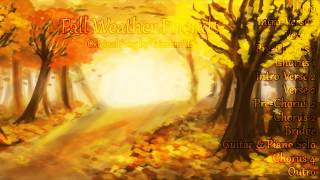 fall weather friends   original mlp song by alexander engstrm
