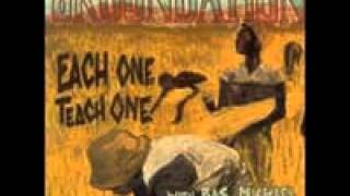 Groundation - Each One Teach One (Full Album)