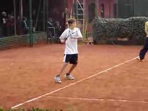 Good Tennis in Argentina