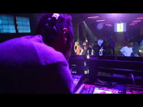 I Love You Dance 27/10: Jordan @ Area 19