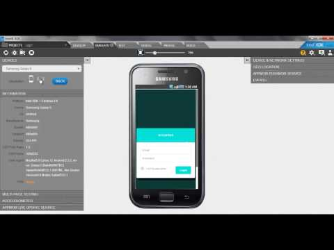 Convert HTML To Mobile Apps