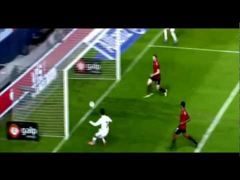 Gonzalo Higuain - Real Madrid CF - 2011/12 ''El Pipita'' [HD]